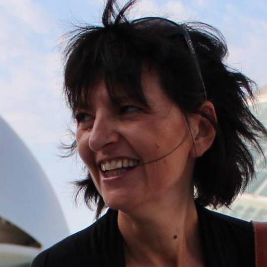 Antonella Cavagnini