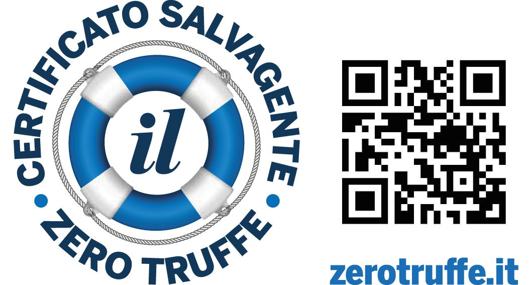 Certificazione ZeroTruffe