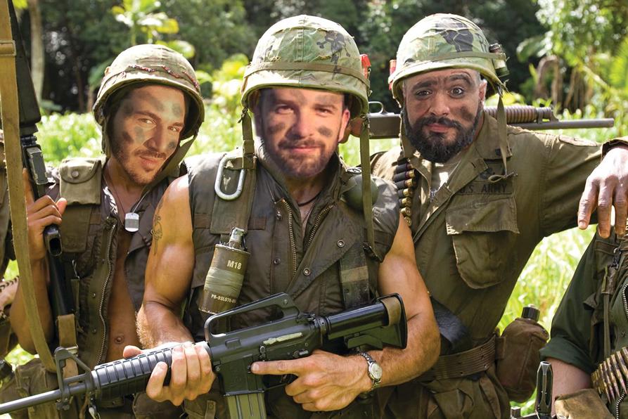 Team Mimetico di Revoluce