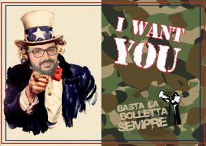 Uncle Sam GdA