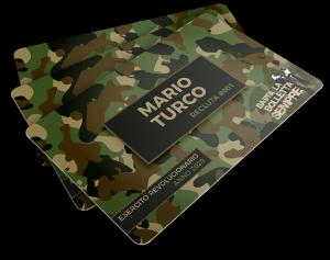 Card Esercito Revolucionario