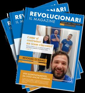 RevoMagazine