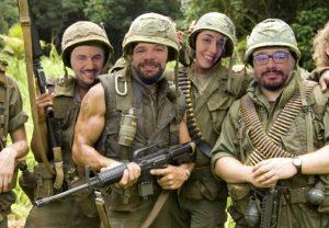 Team Militare di Revoluce