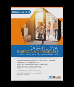 report Casa Nuova Energia No Problem Revoluce