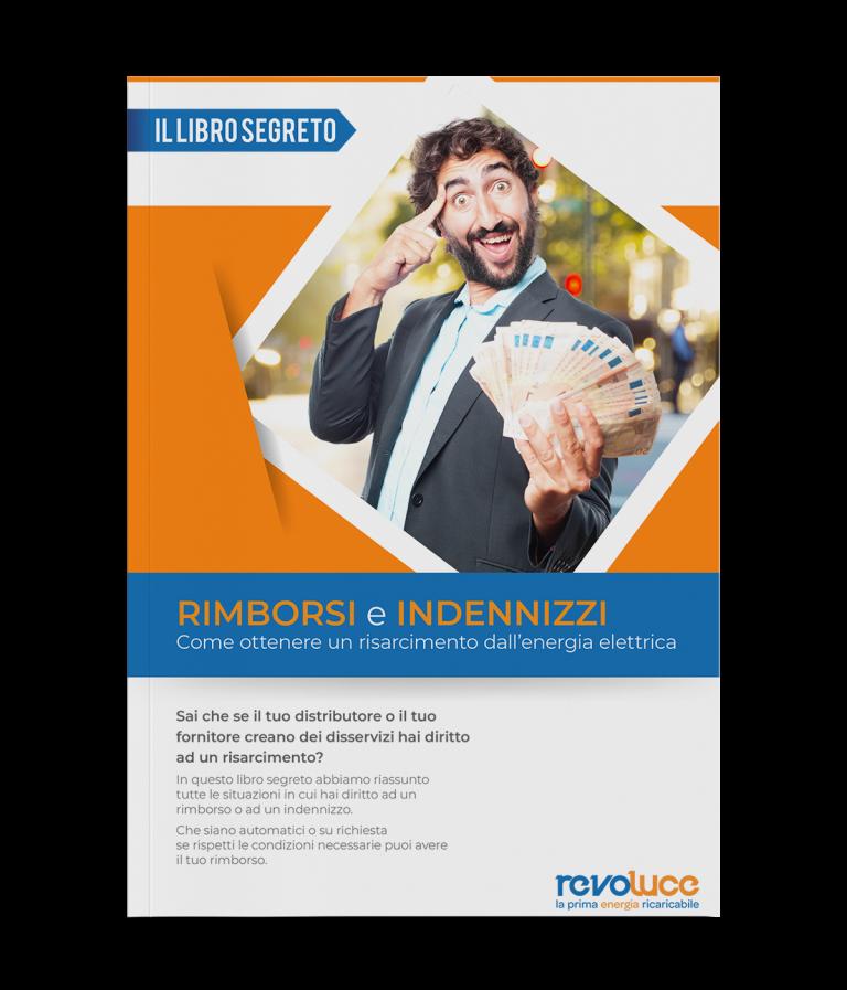 report Rimborsi e Indennizzi Revoluce