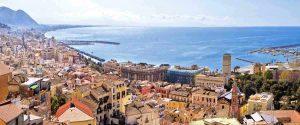 Salerno-panorama